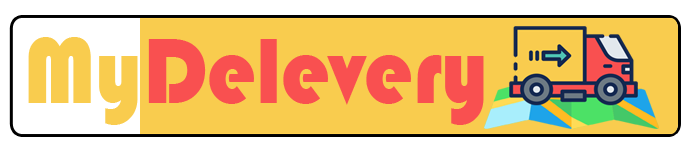 My Delevery Official Logo
